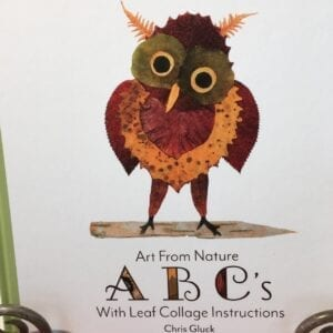 Art From Nature ABC Book How to